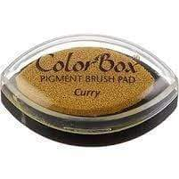 Colorbox Cat's eye Curry CL11222