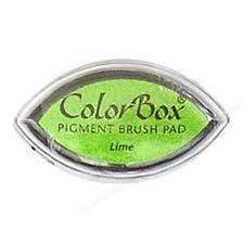 Colorbox Cat's eye lime CL11042 ARTEMIO Oferta CENTROARTESANO