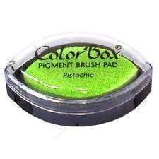 Colorbox Cat's eye pistacho CL11191 ARTEMIO Oferta CENTROARTESANO