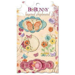 Bobunny Chipboard layered LCA763