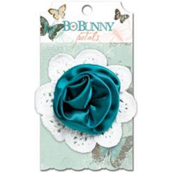 Bobunny Flor decorativa y buttons PPG977