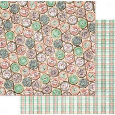"Papel bobunny 15401117 Pincushion paper 12x12"" Thread count BOBUNNY CENTROARTESANO"