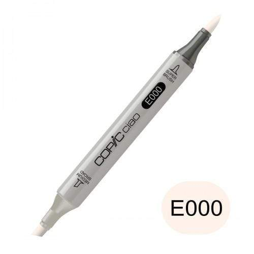 Copic Ciao E000 pale fruit pink COPIC CIAO Oferta CENTROARTESANO