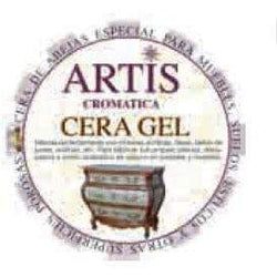 Cera artis 125ml gel DAYKA CENTROARTESANO