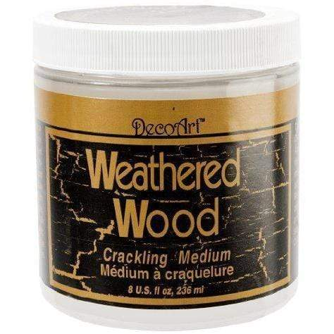Americana medium Craquelador 236ML DAS8 DECO ART CENTROARTESANO