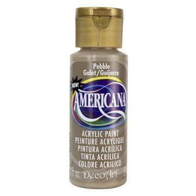 Americana pintura acril. 59ml DA303 pebble DECO ART CENTROARTESANO