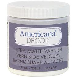 Decor chalky barniz 236ml ADM03 acabado suave