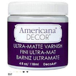 Decor chalky barniz 236ml ADM04 ultramate