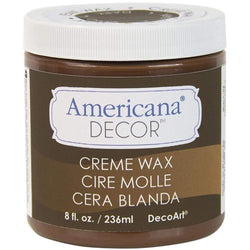 Decor chalky cera crema 236ml ADM07 deep brown DECO ART CENTROARTESANO