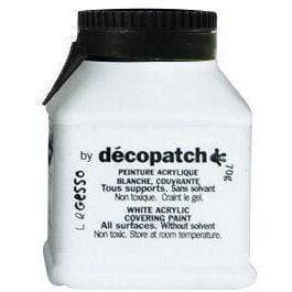 Decopatch Gesso 70g GE70B DECOPATCH CENTROARTESANO