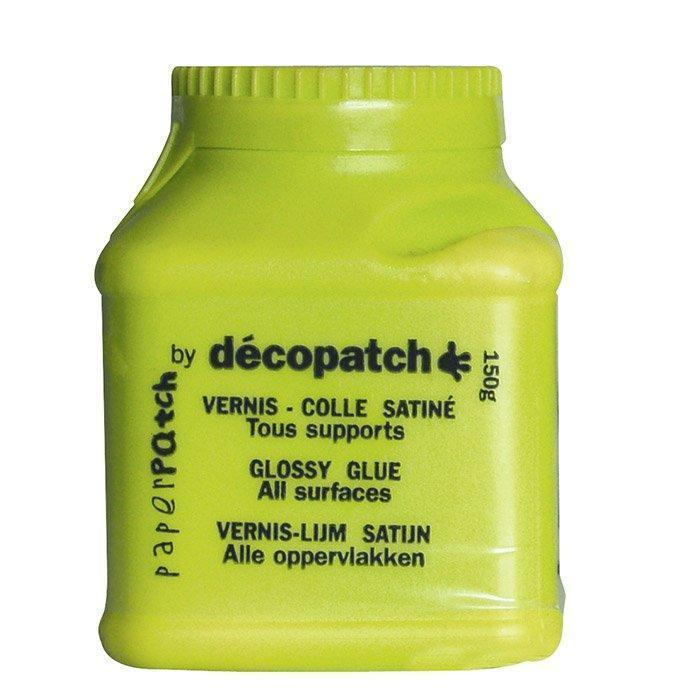 Decopatch pegamento barniz 180ml PP150BO DECOPATCH CENTROARTESANO