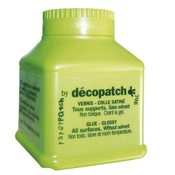 Decopatch pegamento barniz 70ml PP70BO