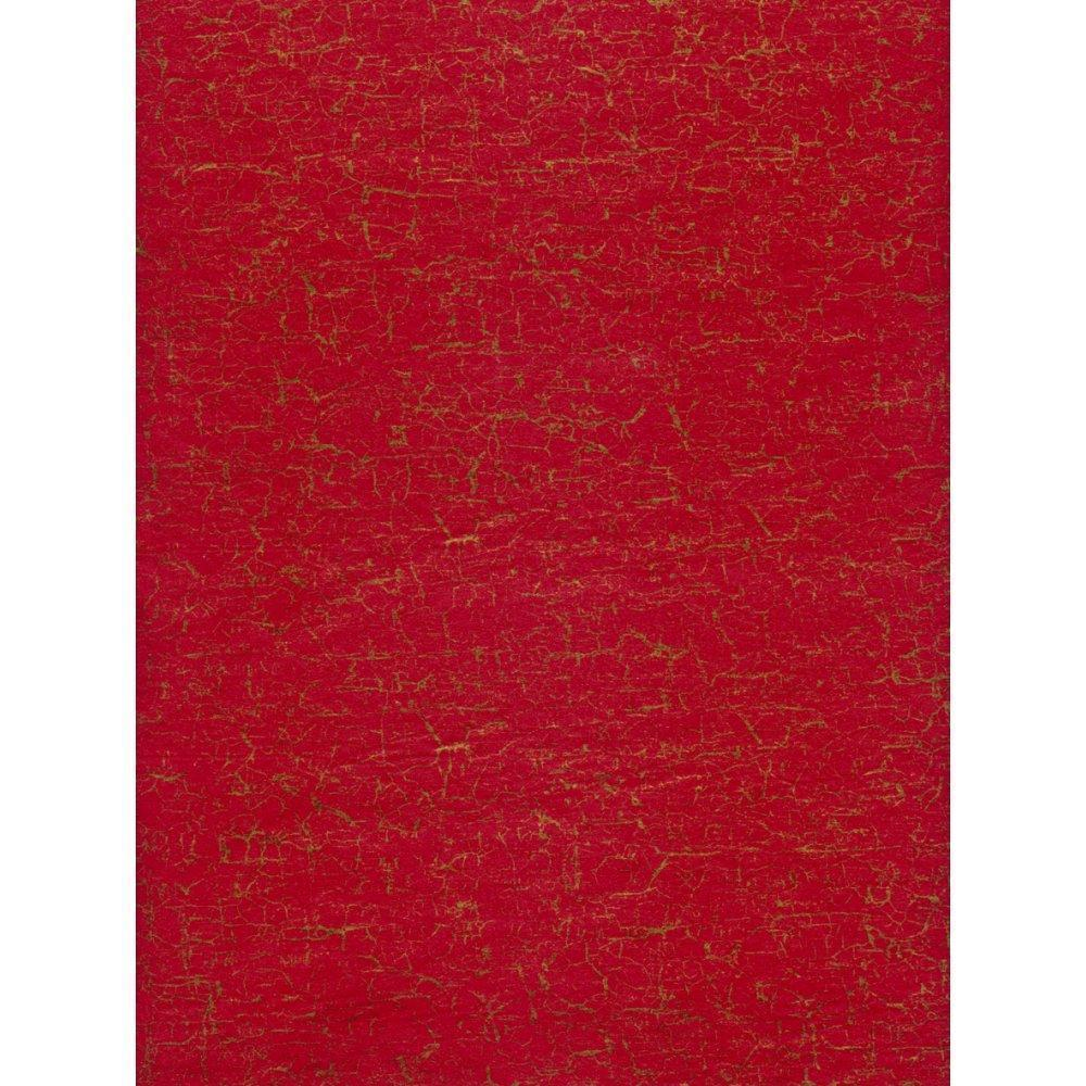Papel Decopatch FDA336O rojo craquelado DECOPATCH CENTROARTESANO