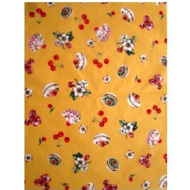 Papel Decopatch FDA350O tartas y cerezas DECOPATCH CENTROARTESANO