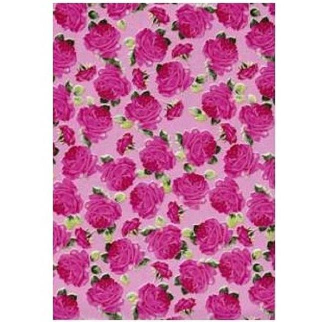 Papel Decopatch FDA455O Rosas DECOPATCH CENTROARTESANO