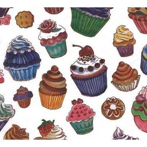 Papel Decopatch FDA561O Cubcakes DECOPATCH CENTROARTESANO