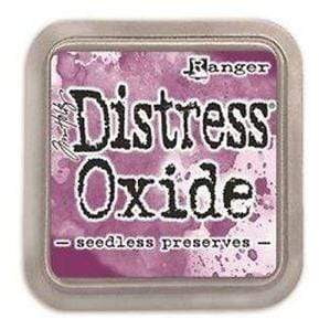 Tinta Distress oxide seedless preserves tdo56195 DISTRESS INK CENTROARTESANO