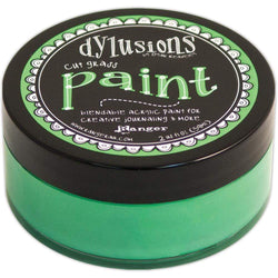 Dylusions paint 59ml CUT GRASS DYP45977