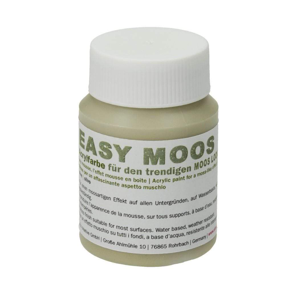 Efco Easy Moos aspecto musgo 100ml EFCO CENTROARTESANO