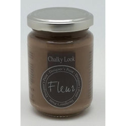 Pintura Chalky Fleur 130ML 12056 chocolate wish