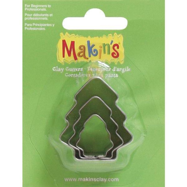 Makin`s Set cortador abetos MAKINS CENTROARTESANO