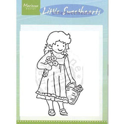 Marianne sellos acrilicos little sweethearts TC0820