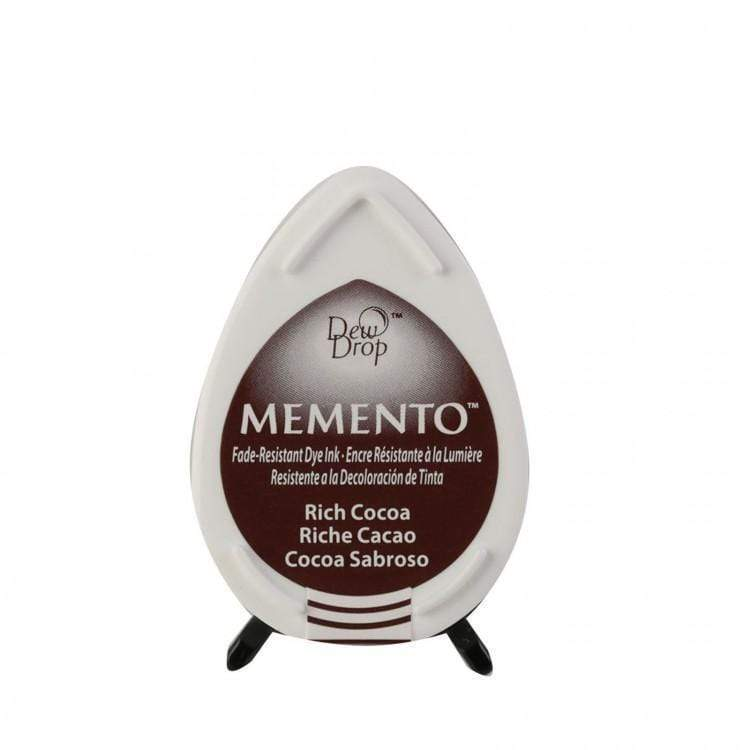 Memento dew drop rich cocoa MD800 MEMENTO DEW CENTROARTESANO