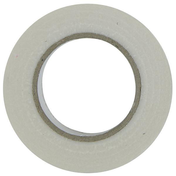 Cinta floral tape 13mm blanco N/A CENTROARTESANO
