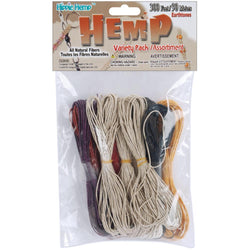 Cordon hemp variety pack KM312