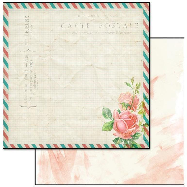 Glitz design paper Hello friend envelope N/A CENTROARTESANO