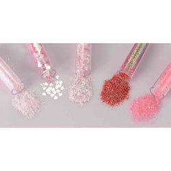 set glitter 1.8gr 5pc 120868603 blossom