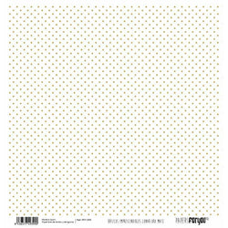 Papersforyou papel scrap basico PFY1399 lunar mini oro mate