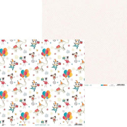 Papel scrap piatek P13-411 happy birthday 04