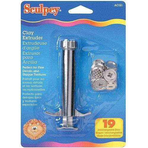 Sculpey clay gun SCULPEY CENTROARTESANO