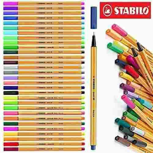 Stabilo Color Parade30u punta 88 de 0,4mm fineliner STABILO CENTROARTESANO