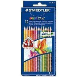 Staedtler lapices colores Noris 12 colores