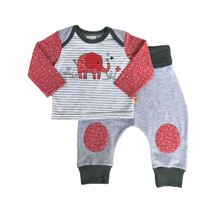 Ellie Set-Dungaree Set-Little Things
