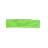 Girls Headbands Set Of 2 Pink Stars & Lime Green