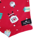 Baby Boys/Girls Christmas Romper