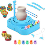 Pottery Workshop Kit