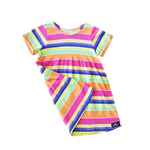 Girls Colourful Dress