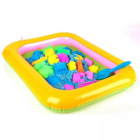 Inflatable Play Tray