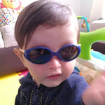 Sunglasses Baby Silicon