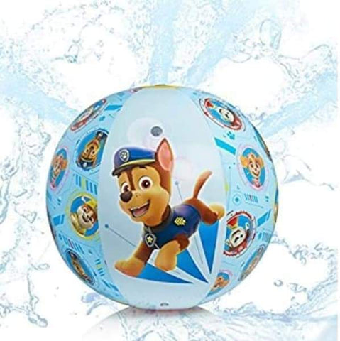 Paw Patrol Sprinkler Ball