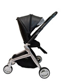 Baby Stroller Black Diamond