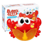 Bath Bubble Crab-Bubble Crab-Little Things
