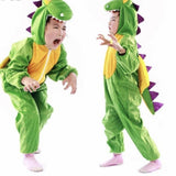Dinosaur Fancy Dress-Dinosaur Costume-Little Things