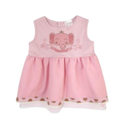 Dress Ballerina Ellie-Babygrow-Little Things
