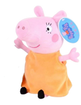 Peppa Pig Large Plush - 40cm