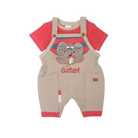Ellie Dungaree Set-Dungaree Set-Little Things
